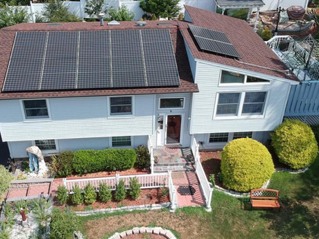 Celebrate Earth Day With An Ethical & Reliable Solar Install!