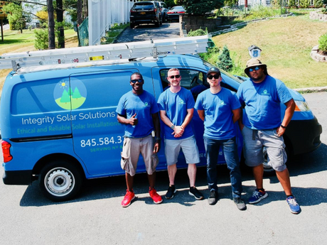 GET A SOLAR INSTALL AND HELP FIGHT COVID-19