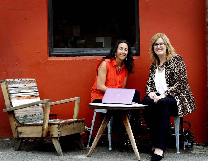 Christina Gerakiteys Innovation In Business 101