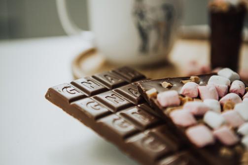 Gnaw chocolate France