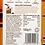 Thumbnail: Mon chocolat au lait BIO graines de granolas et cacahuètes
