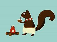 Le chocolat chaud de GNAW