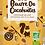 Tablette chocolat au lait bio et beurre de cacahuètes GNAW