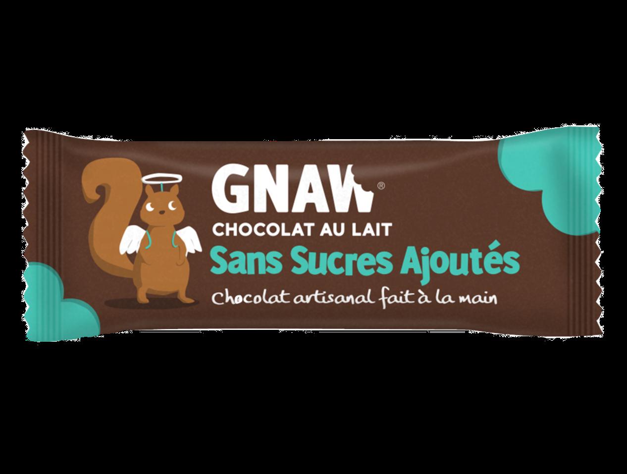 Chocolat GNAW