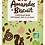 Thumbnail: My organic dark chocolate with almonds and biscuits
