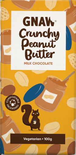 CHOCOLAT GNAW PEANUT BUTTER CRUNCHY 100GR_edited