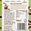 Thumbnail: شوكولاتي الداكنة العضوية باللوز والبسكويت