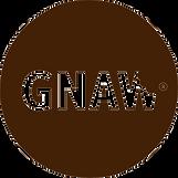 LOGO GNAW HD