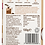 Thumbnail: شوكولاتي الداكنة العضوية وجوز الهند المشوي