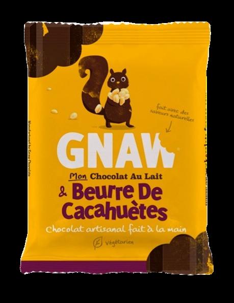GNAW tablette format de poche
