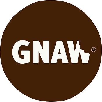 LOGO CHOCOLAT GNAW