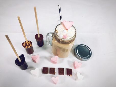 Le secret d'un chocolat chaud Parfait.