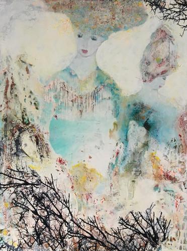Dreams - 90x120 cm
