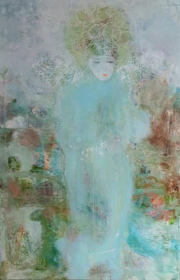 Serenity - 100x150 cm