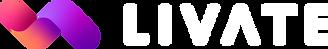 Livate Logo Final [white - full color].p