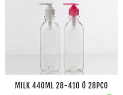Milk 440ml