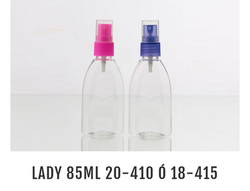 Lady 85ml B/20 - B/18