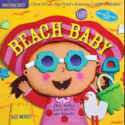 Indestructibles: Beach Baby
