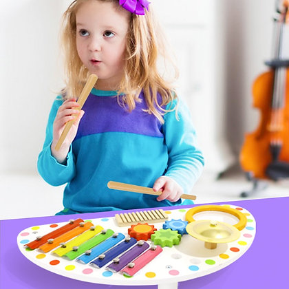Tooky Toy: Multifunction Music Center