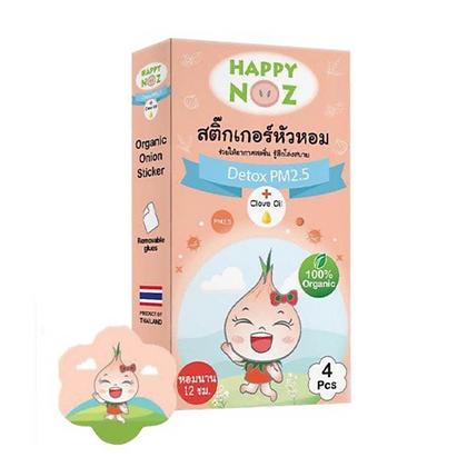 Happy Noz Detox PM 2.5