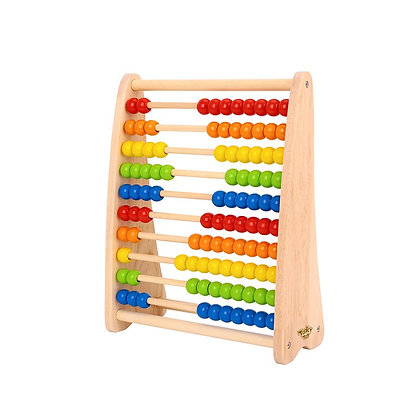 Tooky Toy: Beads Abacus