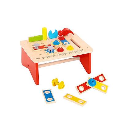 Tooky Toy: Workbench