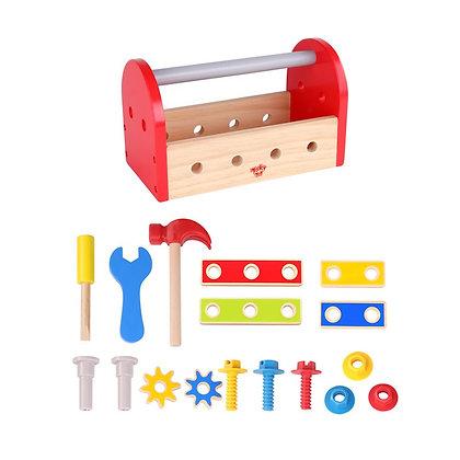 Tooky Toy: Tool Box