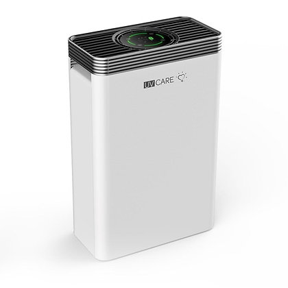 UV Care: Clean Air 6-Stage Purifier