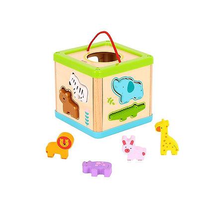 Tooky Toy: Animal Sorter