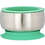 Thumbnail: Avanchy Stainless Steel Suction Baby Bowl + Air Tight Lid
