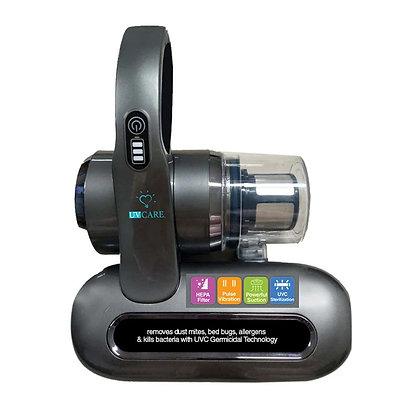UV Care: Super Power Vacuum