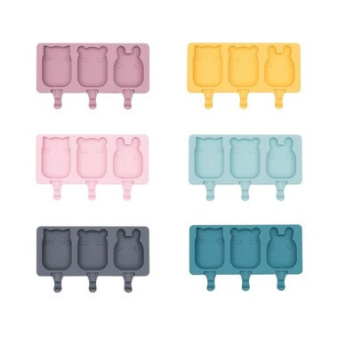 We Might Be Tiny: Popsicle Mould