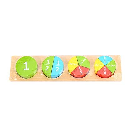 Tooky Toy: Block Puzzle Round
