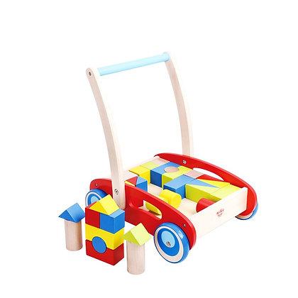Tooky Toy: Baby Walker
