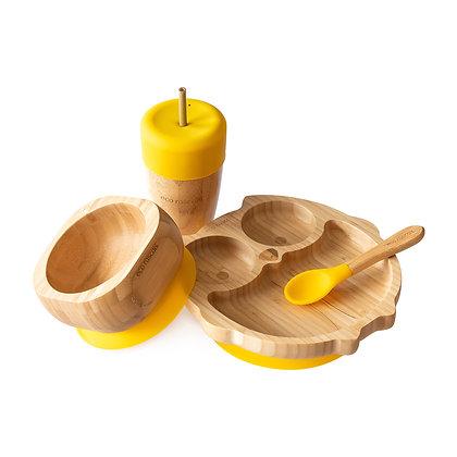 Eco Rascals: Owl Gift Set