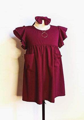 Clothing: Ely Dress