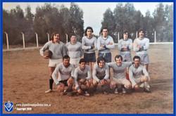 Anguilense Decada 70