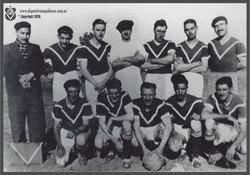 Anguilense 1940