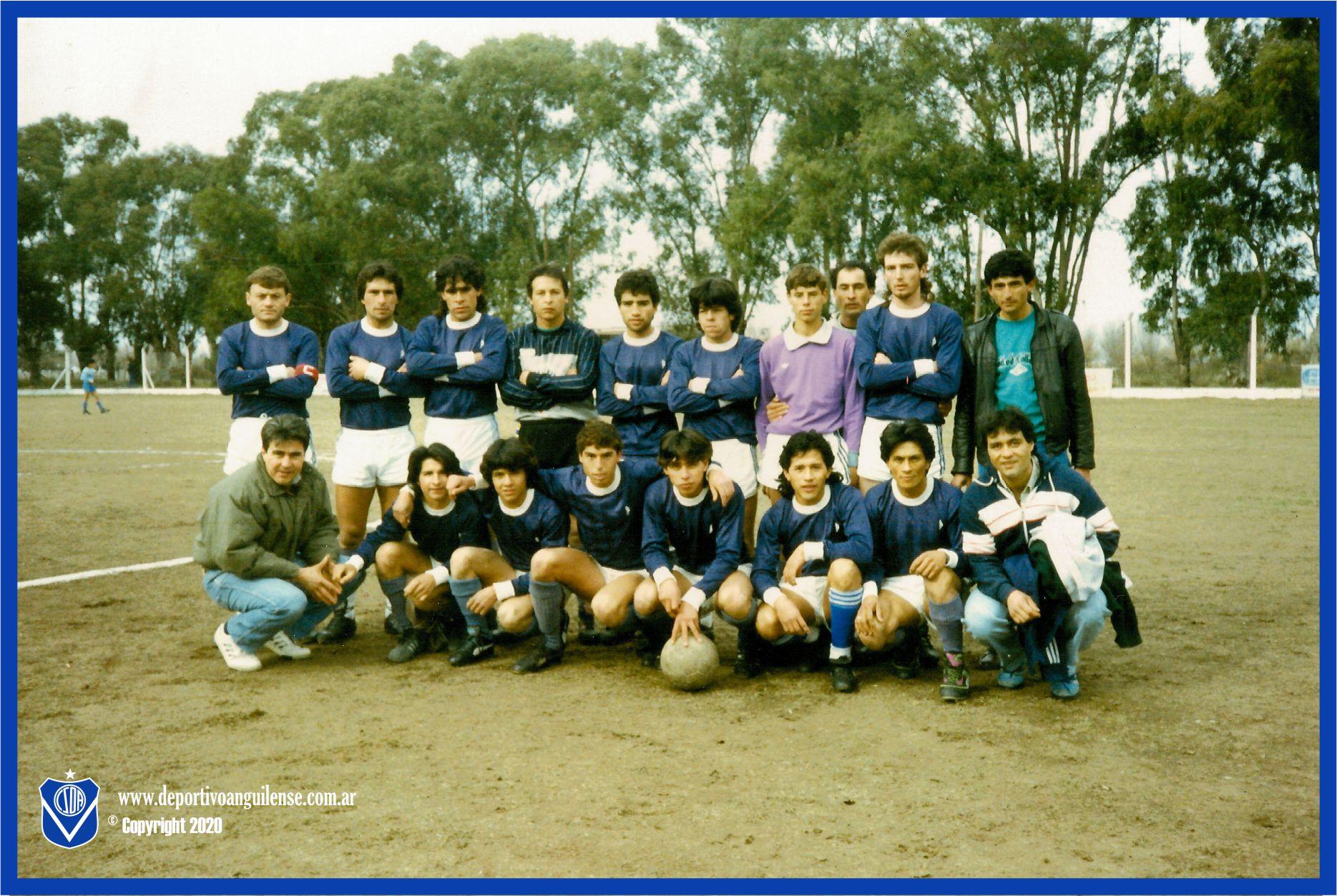 Reserva 1992