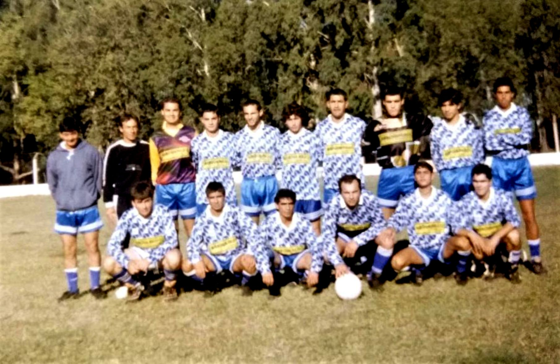 Anguilense 1996 II