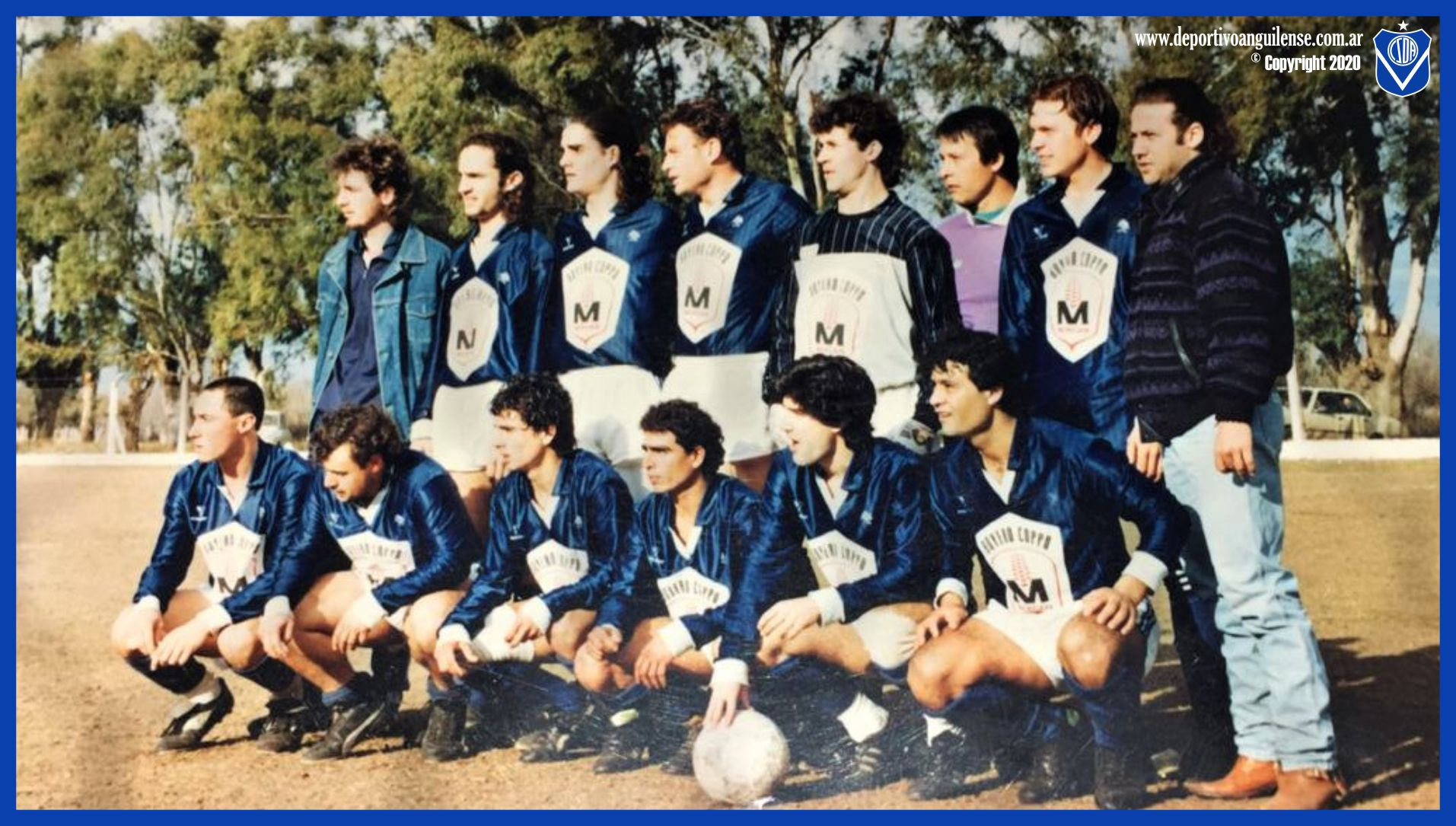 Anguilense 1992 II