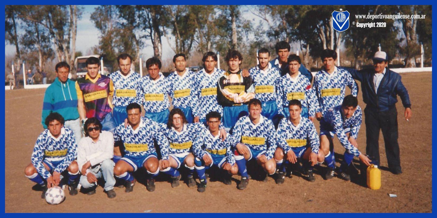 Anguilense 1995