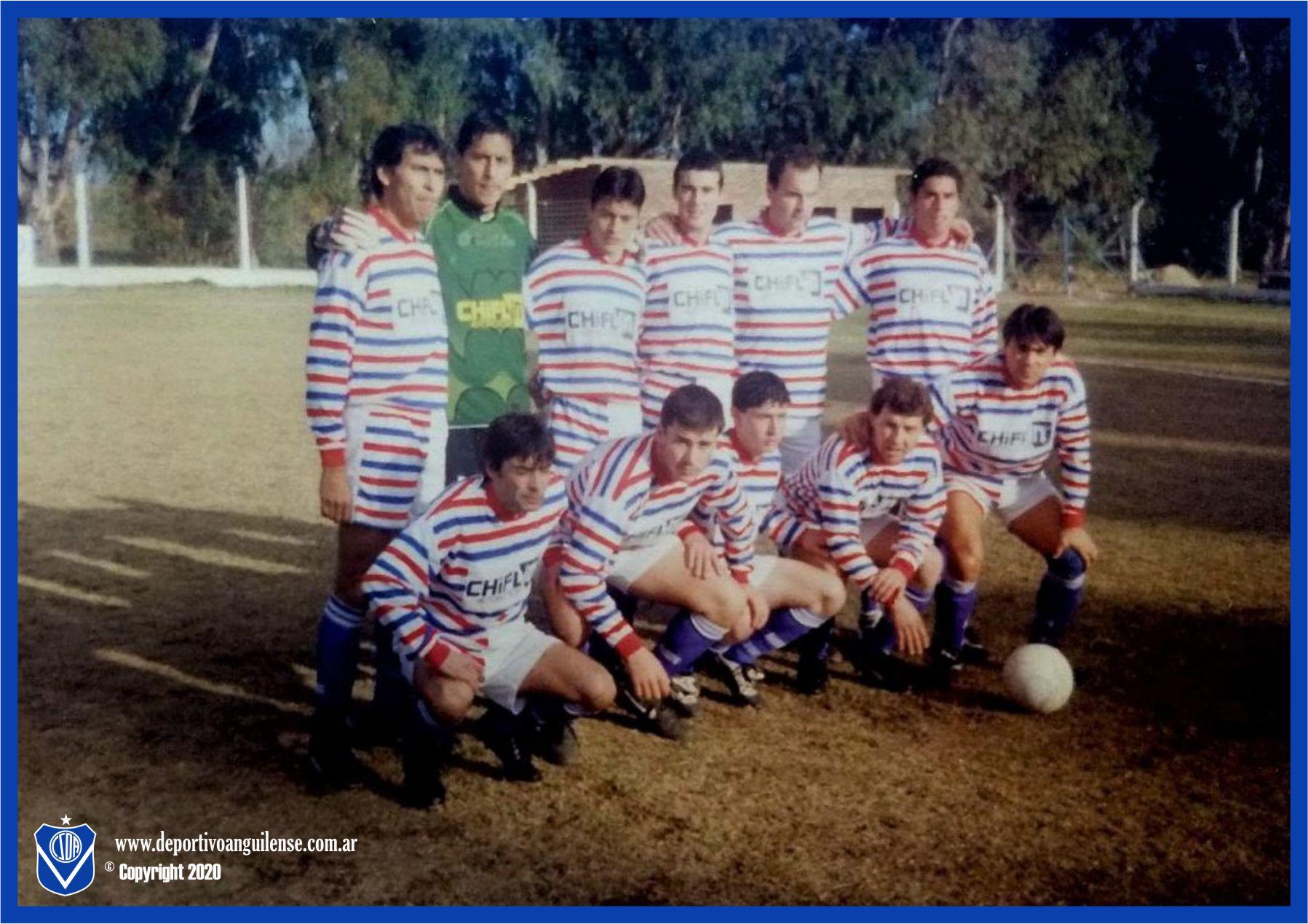 Anguilense 1999