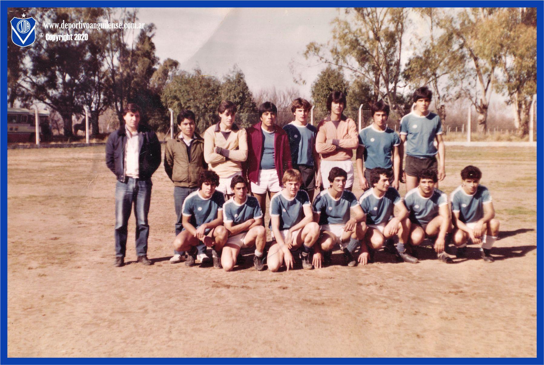 Reserva 1985