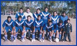 Anguilense 2009