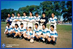 Anguilense 1992
