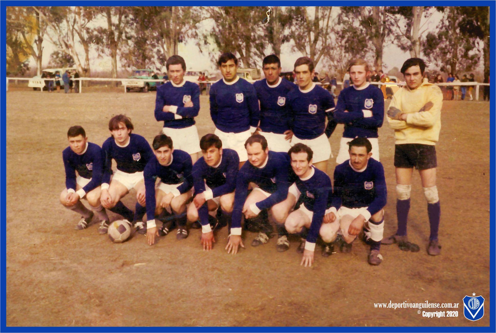 Anguilense 1970