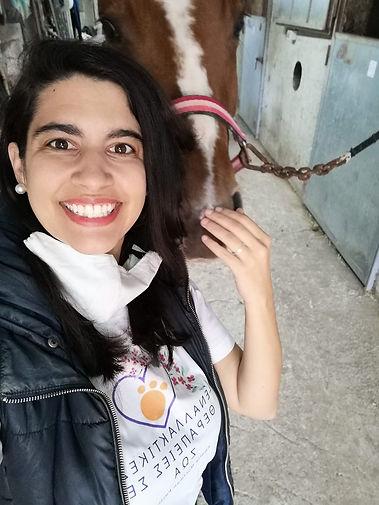 Ομοιοπαθητική | κτηνιατρική | ανθοθεραπεια | Animal Therapy
