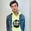 Thumbnail: CHAINBREAKER neon hoodie