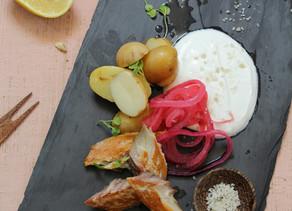 סדנת צילום אוכל מומלצת